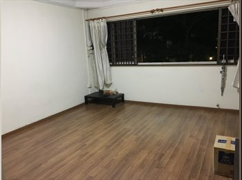 EasyRoommate SG - Master room for rent, No Owner & No Agent fee - Jurong, Singapore - $1,100 pcm
