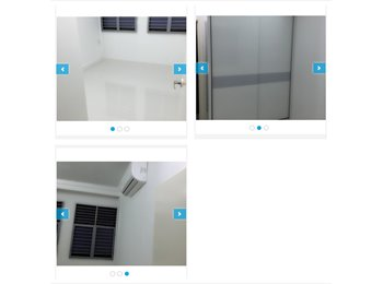 EasyRoommate SG - Common Room For Rent. - Jurong, Singapore - $750 pcm