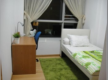 EasyRoommate SG -  River Valley Common Room for rent  - Alexandra Road, Singapore - $1,400 pcm