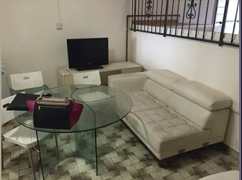 EasyRoommate SG - Outram Park Apartment master and common room rentp - Chinatown, Singapore - $1,200 pcm