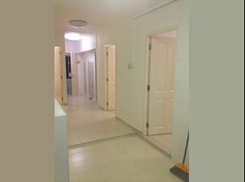 Blk 215 Ang Mo kio Ave 1 whole unit for rent