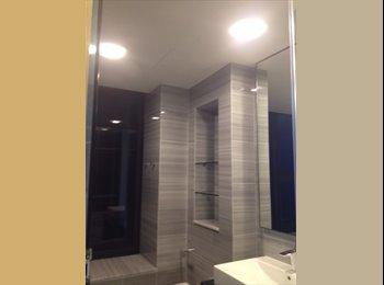 Cube8 condo full apartment for rent