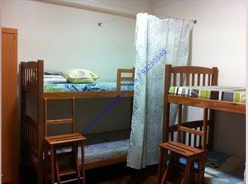 Fuyuen Court (Paya Lebar Mrt) bedspace for guys