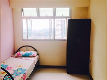 Common Room in New Flat. Located Next to Anchorvale CC