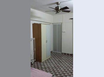 Master Bedroom rental, AMK ave 1 Street 22, Blk 226