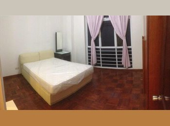 EasyRoommate SG - Balestier master room for rent!!!!  - Balestier, Singapore - $1,800 pcm