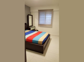 Newly renovated common room for rental, professional...