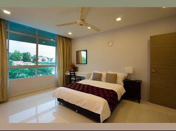 EasyRoommate SG - Holland Village Brand New Apartment  - Holland, Singapore - $1,500 pcm
