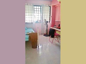 Common room at 480 Pasir Ris Drive 4 for rental