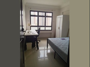 Newly furnished unit available immediately! Less than 5...