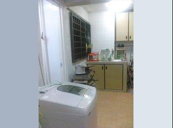 4 min(350M)Boon Keng MRT 1 HDB room - shared with 26 year...