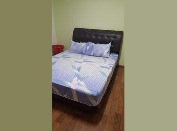 EasyRoommate SG - Master bedroom for rent - Yishun, Singapore - $1,000 pcm