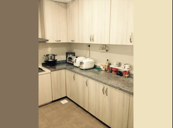EasyRoommate SG - teresa cille condo room for rent  - Telok Blangah, Singapore - $1,200 pcm