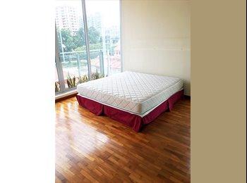 Bright NEW Master Bedroom For Rent @ Paya Lebar