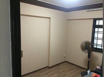 EasyRoommate SG -  2 ROOMS FOR RENTAL - Telok Blangah, Singapore - $750 pcm