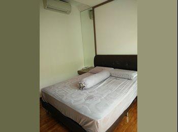 Common room for rent in  condo