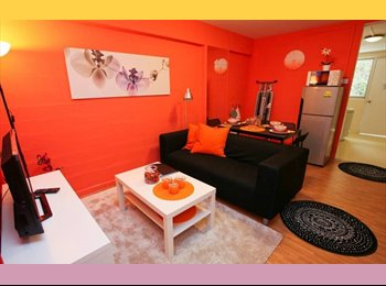 One bedroom apartment in CBD