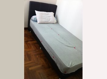 EasyRoommate SG - Small common room in condo for rent - Choa Chu Kang, Singapore - $850 pcm