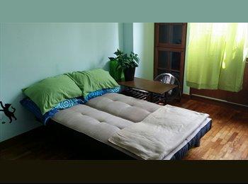 EasyRoommate SG - A Room With a View in Bukit Panjang - Choa Chu Kang, Singapore - $500 pcm