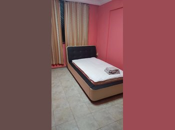 EasyRoommate SG - Common room fro rent. - Simei, Singapore - $600 pcm