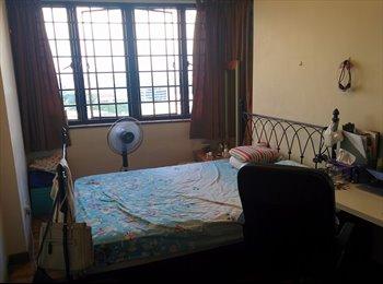Master bedroom near Paya Lebar - no agent fee