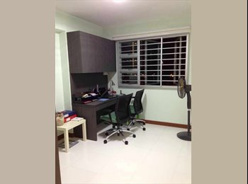 New Common Room for rent