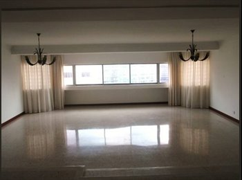 EasyRoommate SG - Spacious double room in Orchard - Orchard, Singapore - $1,500 pcm