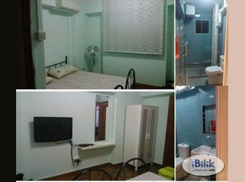 Common Room @ $650 For 2 Persons