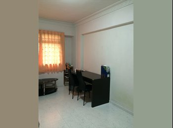 Spacious Common Room for Rent - No Commission Fee