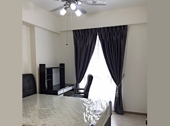 Sengkang condo common room for rent