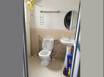 $800 Furnished Common Room (AirCond), 5Mins Walk to MRT