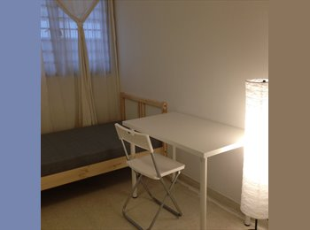 EasyRoommate SG - Room to lease  - Toa Payoh, Singapore - $800 pcm