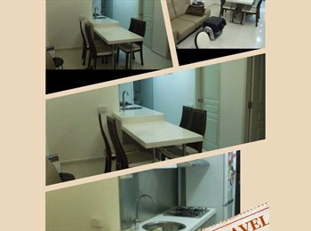 EasyRoommate SG - Toa Payoh hdb unit for rent.  - Toa Payoh, Singapore - $2,300 pcm