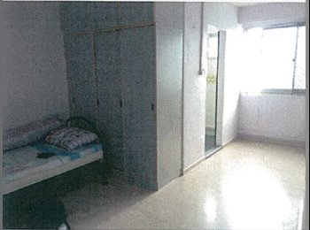 EasyRoommate SG -  Whole Flat For Rent Nearby Pasir Ris MRT - Pasir Ris, Singapore - $2,800 pcm