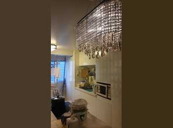 air-conditioning room @ perfect location with low rental in...