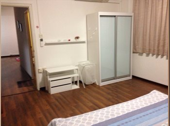 EasyRoommate SG - Kim Sia Court Common Room (5 min walk to Orchard Mrt) - Orchard, Singapore - $1,750 pcm