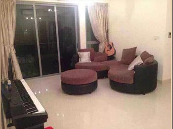 ☺☺☺☺⭐ WATERFORD RESIDENCES☺☺☺☺⭐ |  $2000 MASTER ROOM