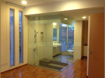 Master room in new condo, 2 mins walk to Paya Lebar MRT