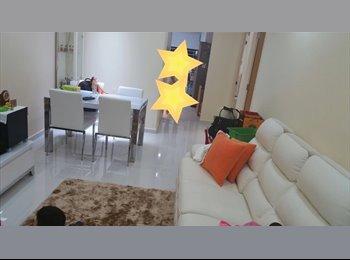 Yishun/Khatib Mrt -Cozy Room to rent