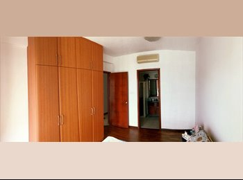 Near Mrt Condo Big Master Room For Rent (No Agent Fee)