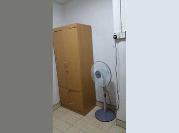EasyRoommate SG - Utility room    , Braddell - $500 pcm