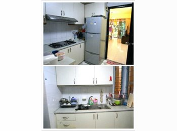 EasyRoommate SG - a cosy clean room for rent  - Tiong Bahru, Singapore - $1,300 pcm