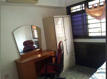 Com Room for Rent  @ Blk659 Jurong west