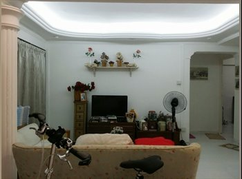 EasyRoommate SG - Cozy n cheap house in Sembawang - No landlord - Sembawang, Singapore - $600 pcm