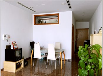 Entire Unit for rent near town/cbd