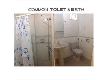 Paya Lebar Common Room @ Versailles (Quiet, near Dakota &...