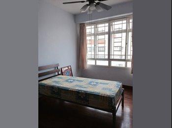 Single room walking distance to Buangkok MRT