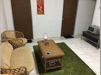EasyRoommate SG - room for rent !! central area  - Geylang, Singapore - $850 pcm