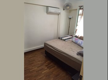 HDB Medium Room for Rent (Opp. Sembawang MRT)