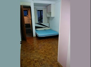 Common room in house, 2 min from Pasir Pajang MRT,...